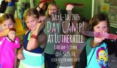 Day Camp 2015 Banner