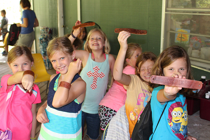 Day Camp Image