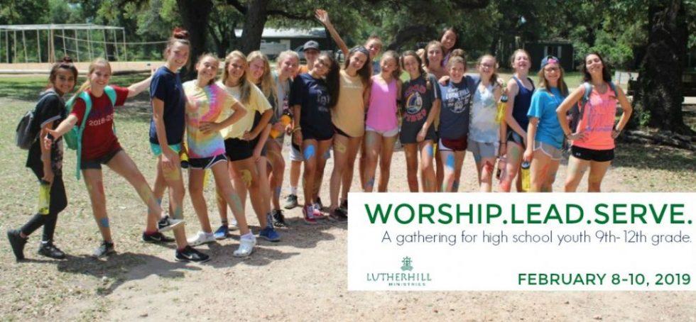 Worship.Lead.Serve. Slider