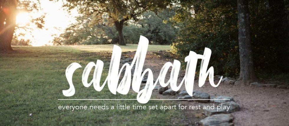 Sabbath Web Slider